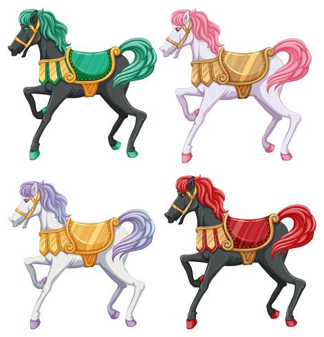 Hästturer