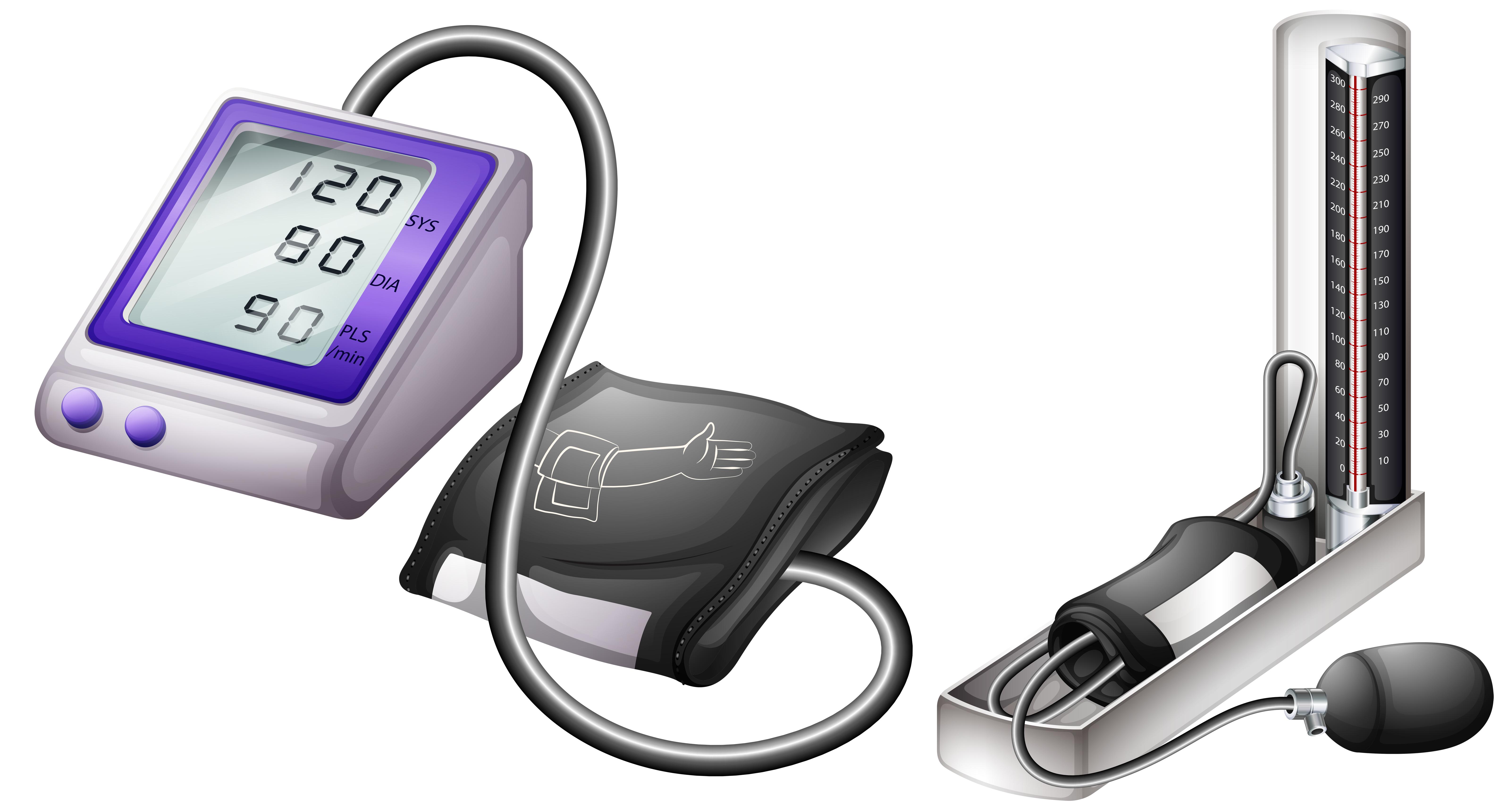 Buy Bp Measuring Machine Online
