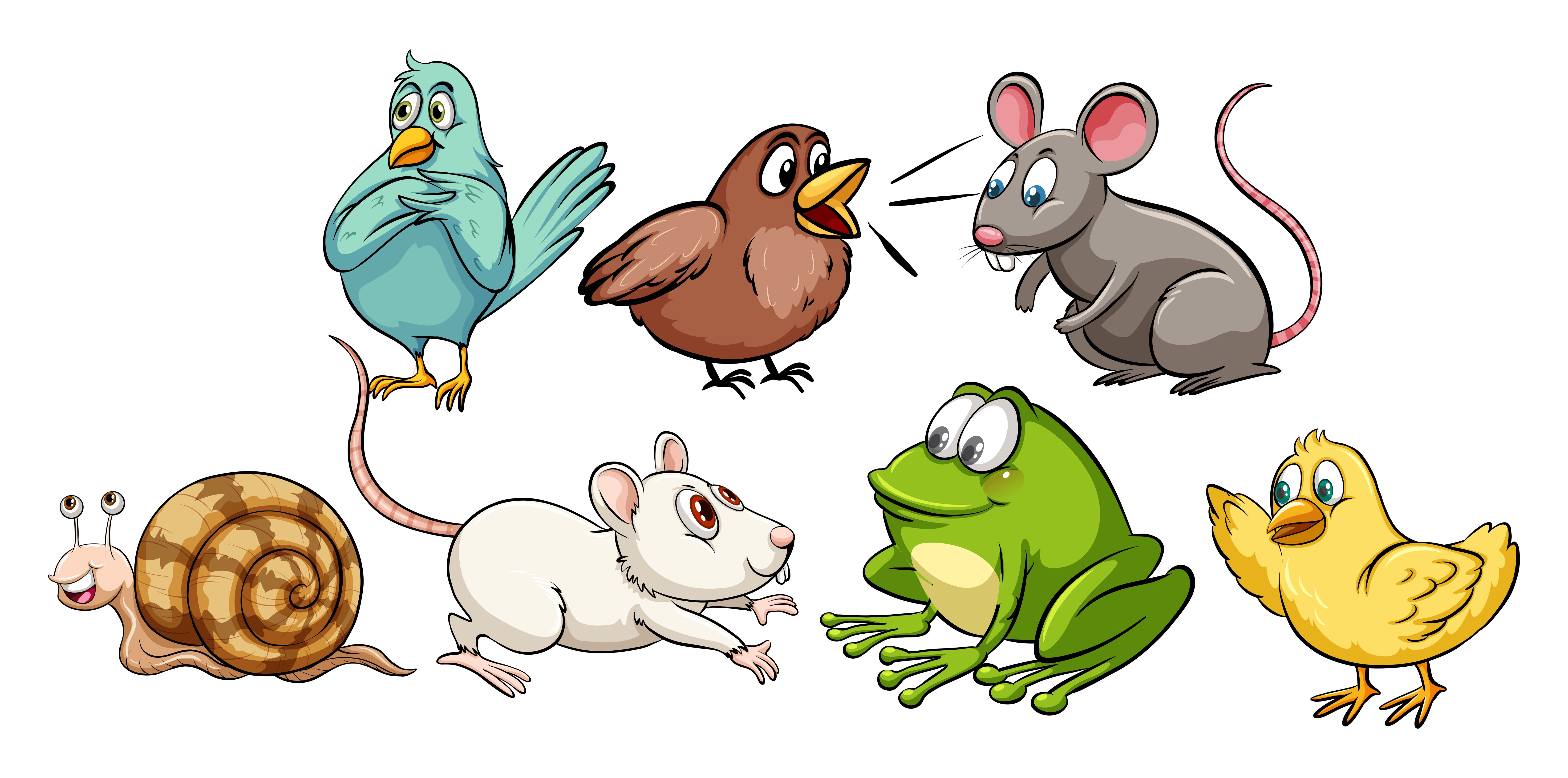 Animals - Download Free Vectors, Clipart Graphics & Vector Art