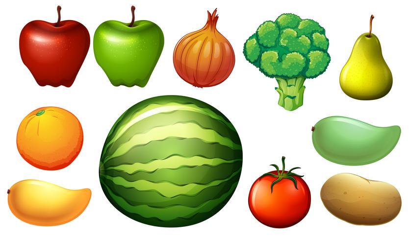 Voedzaam voedsel