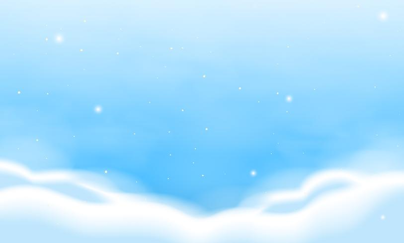 Background Template With Blue Sky Download Free Vectors Clipart