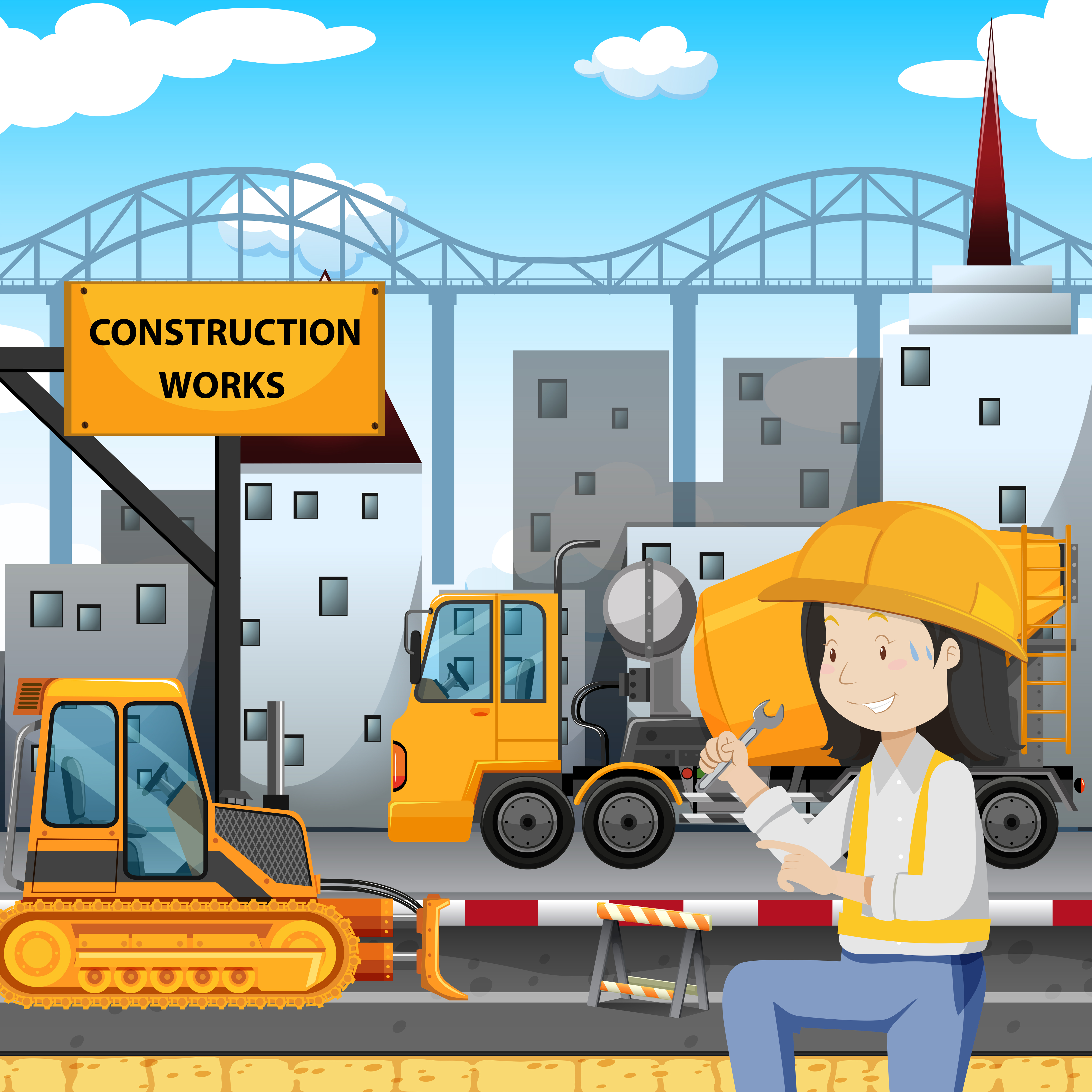 Mechanical Engineer at Construction Side - Download Free ...