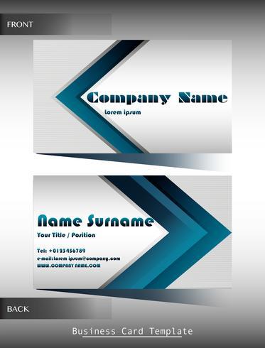 Um cartão telefônico da empresa