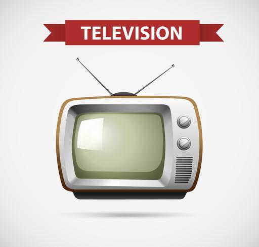 Ikonendesign für das Fernsehen