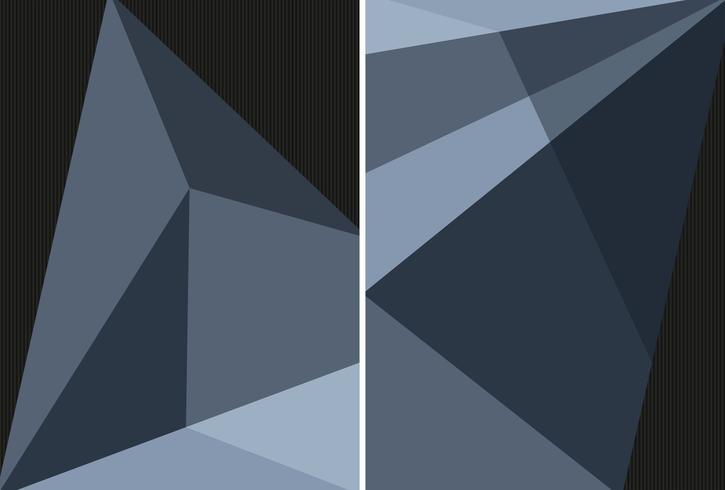 Abstract ontwerp voor achtergrond