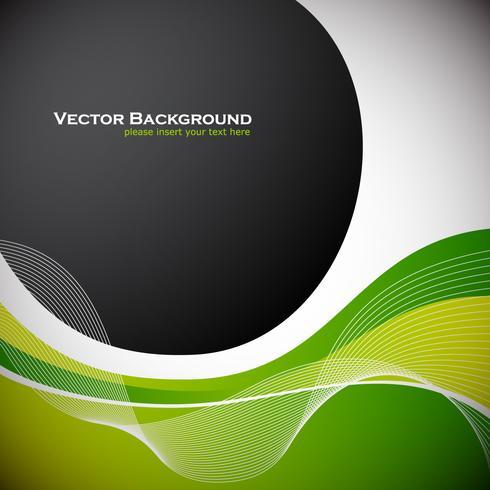Fondo abstracto del vector