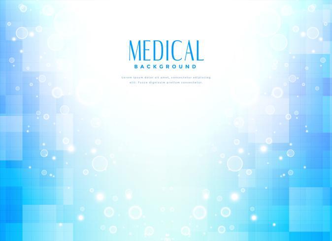 modelo de plano de fundo médico e de saúde