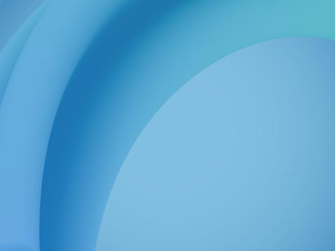 Fondo abstracto colorido de la forma para hacer publicidad, ejemplo del vector