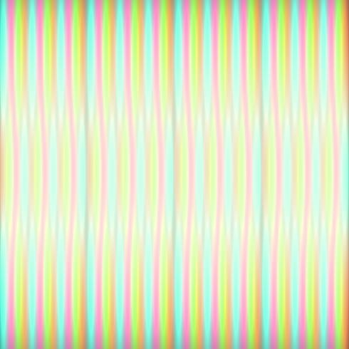 Luzes coloridas bokeh brilham, ilustração vetorial vetor