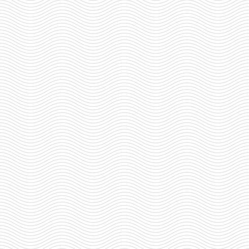 linea sottile minimale sfondo bianco modello ondulato