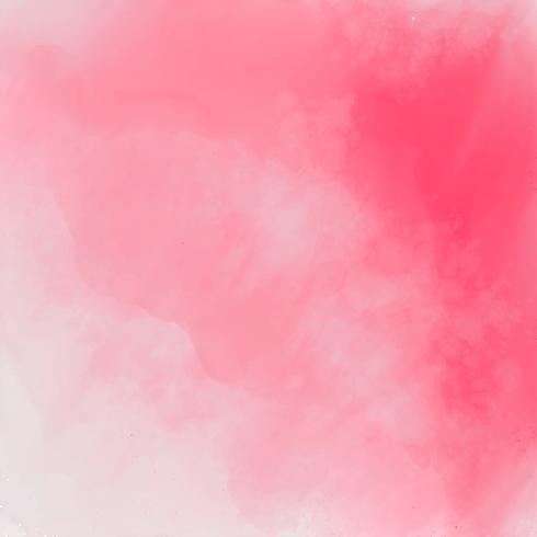 abstrakt rosa stilfull akvarell textur bakgrund