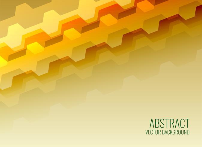 diseño de fondo geométrico brillante abstracto