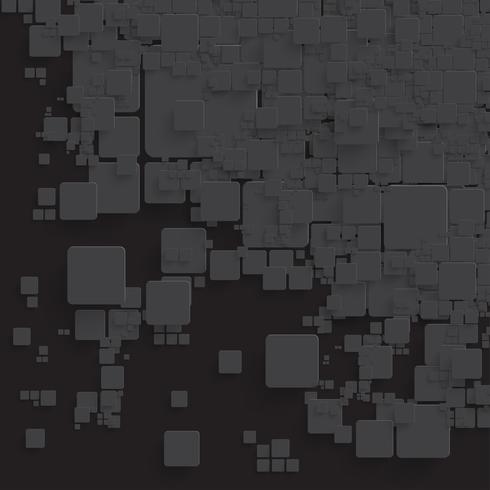 Abstrakt bakgrundsmall vektor