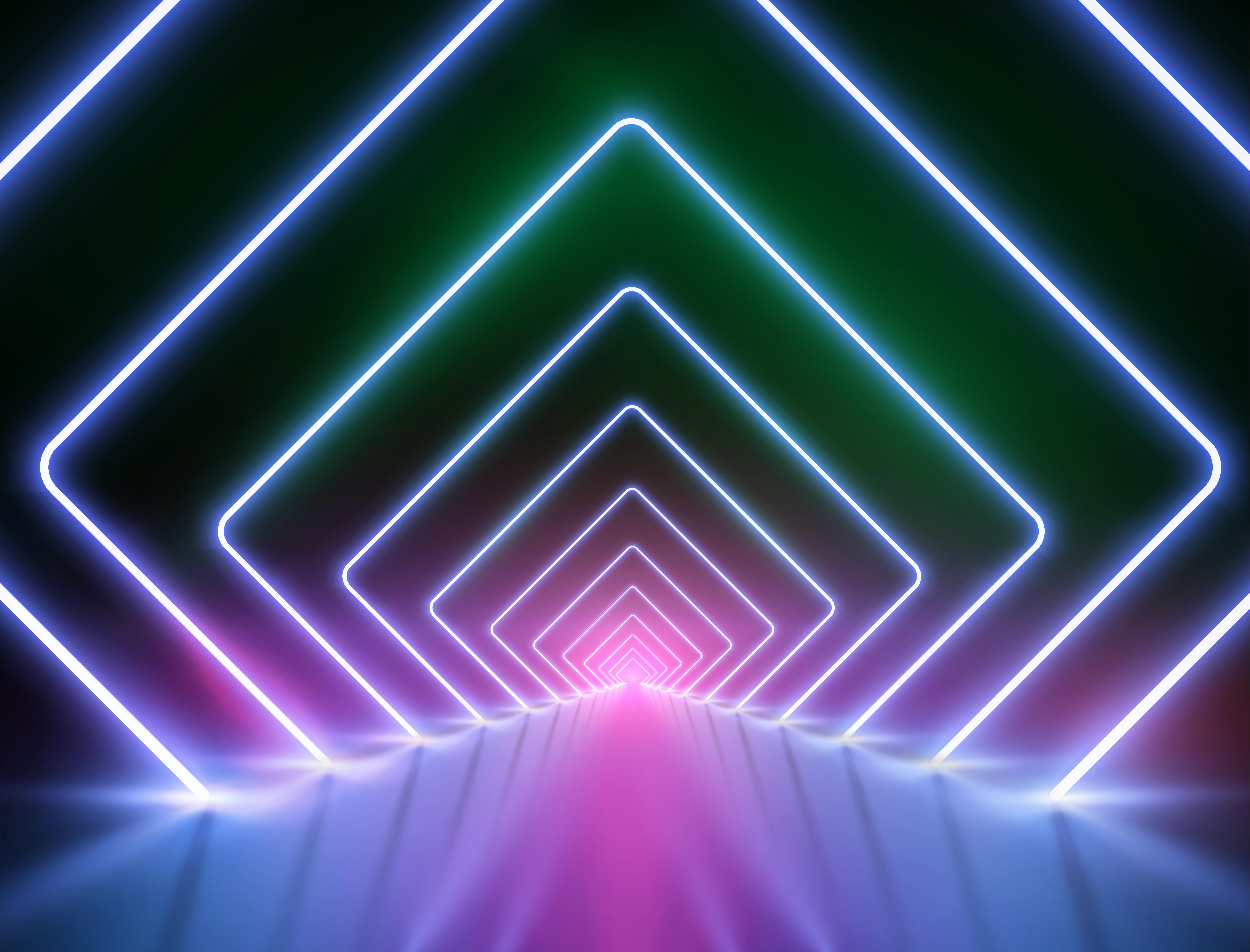Neon Reisen