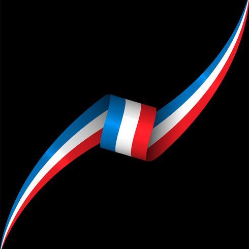"""""""Priez pour Paris"""", illustration vectorielle vecteur"""