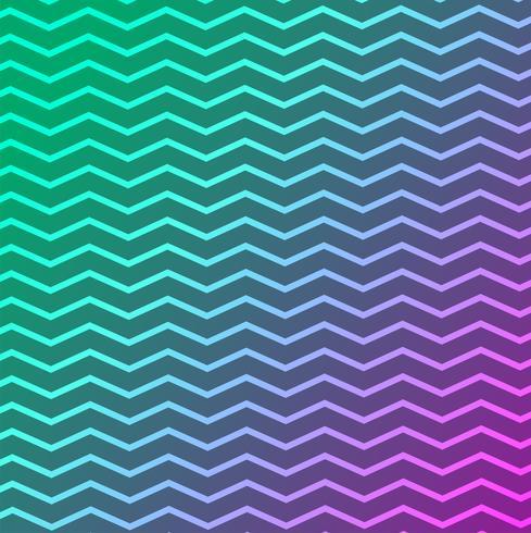 Kleurrijke neon abstracte achtergrond, vector