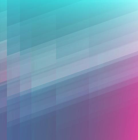 Blurred background with pattern, vector