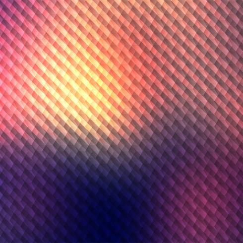 Fondo coloreado suave de la vendimia, vector