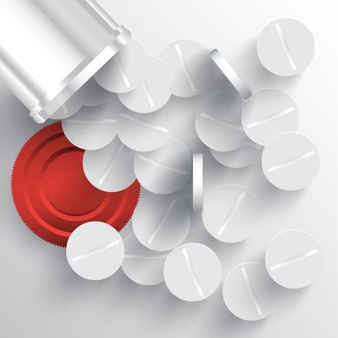 Medische vector pillen