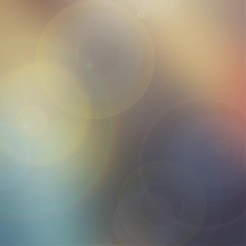Weicher farbiger Hintergrund der Weinlese, Vektor