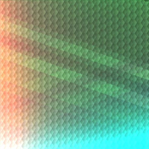 Suddig bakgrund med mönster, vektor