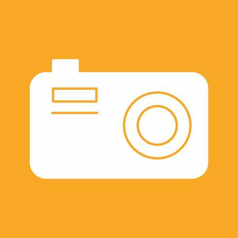 vektor kamera ikon