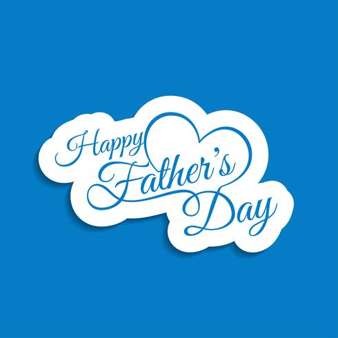 Modern Father27;s day background - Download Free Vector Art, Stock Graphics & Images