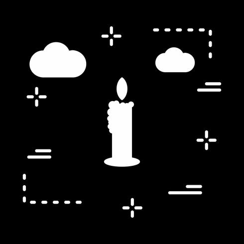 vektor ljus ikon