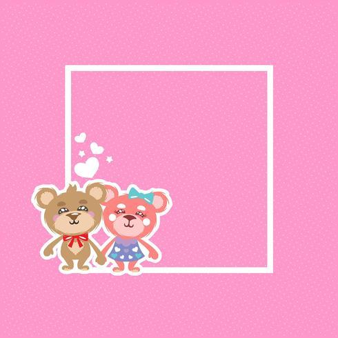 Couple de la Saint Valentin
