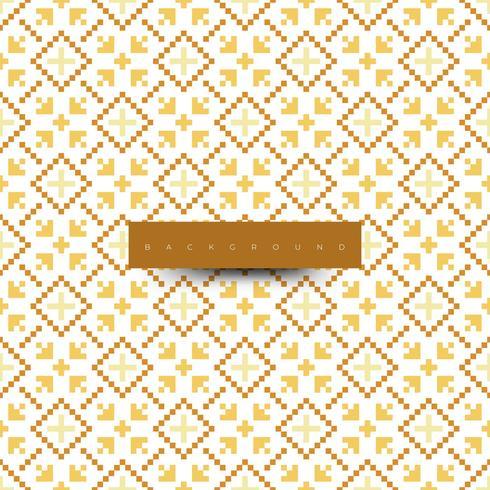 Digital textur. Trendigt mönster med brun färg