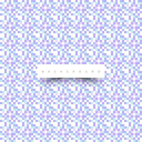 Textura digital Patrón de moda con color morado.