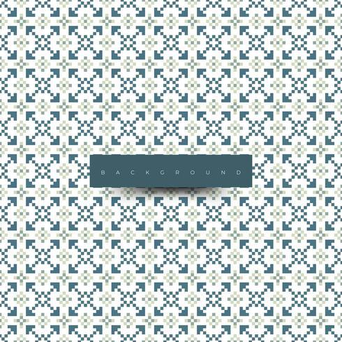 Texture numérique. Motif tendance couleur bleue