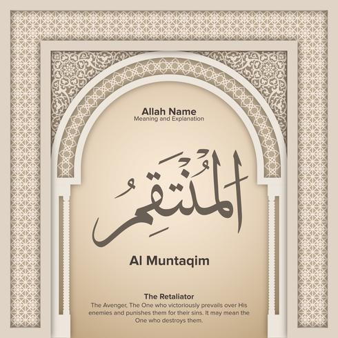 99 nomes de Allah com Significado e Explicação