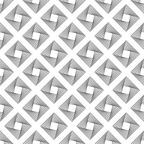 Modelo inconsútil del vector, diseño de embalaje. Motivo de repetición. Textura de fondo vector