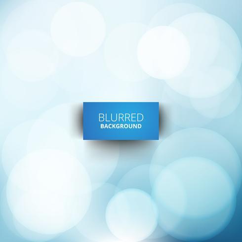 Astratto sfondo sfocato sfumato blu