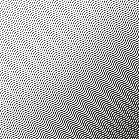 Abstract background with distorted shapes on a white background
