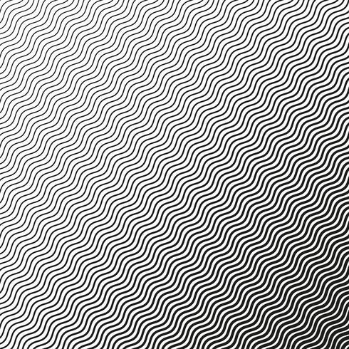 Sfondo astratto con forme distorte su uno sfondo bianco