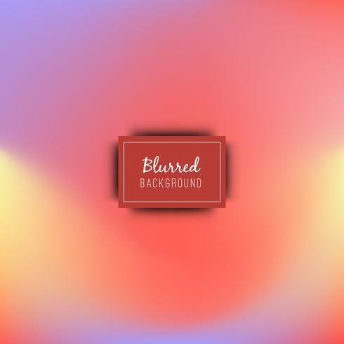 sfocatura astratta sfondo di colore rosa