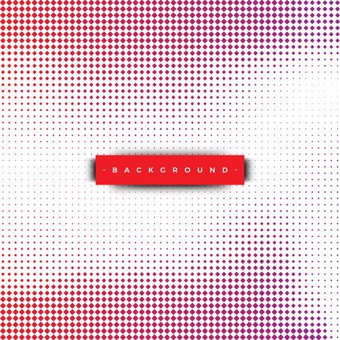 Textura de fondo rojo abstracto con cuadrado