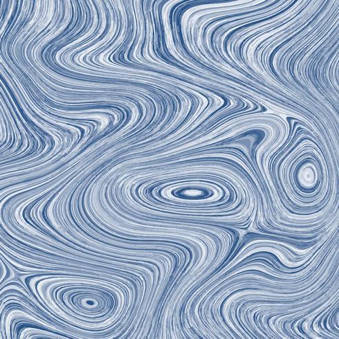 Illustration de fond texturé en marbre bleu