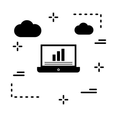 icona della barra vettoriale