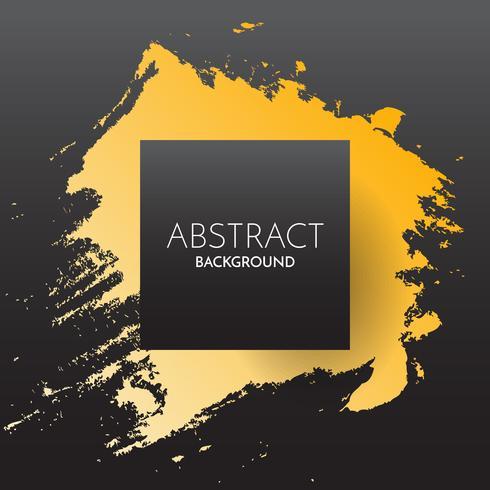 abstrakter Hintergrund Design-Vorlage