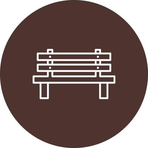 Vektor-Bank-Symbol