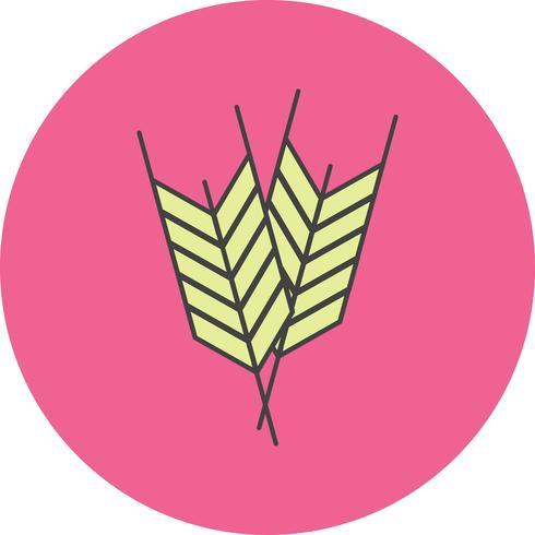 Vektor-Ernte-Symbol