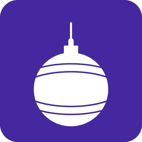 vector ball icon