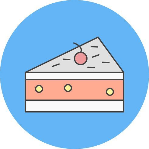 vector kaas pictogram