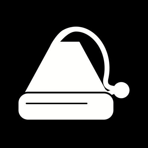 vektor keps ikon