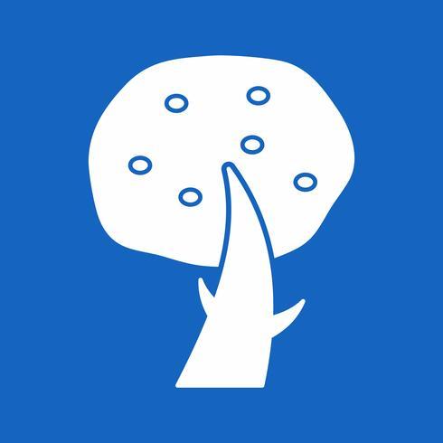 ícone de mashroom de vetor