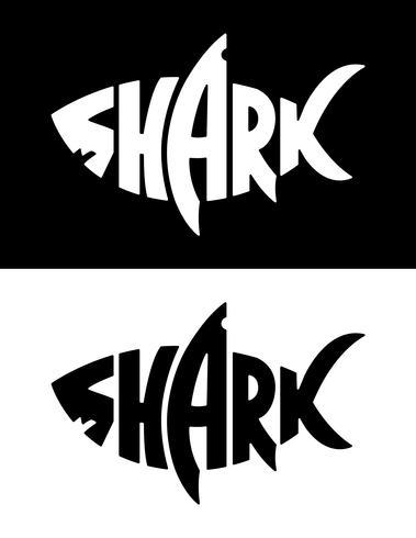 haj logo design vektor