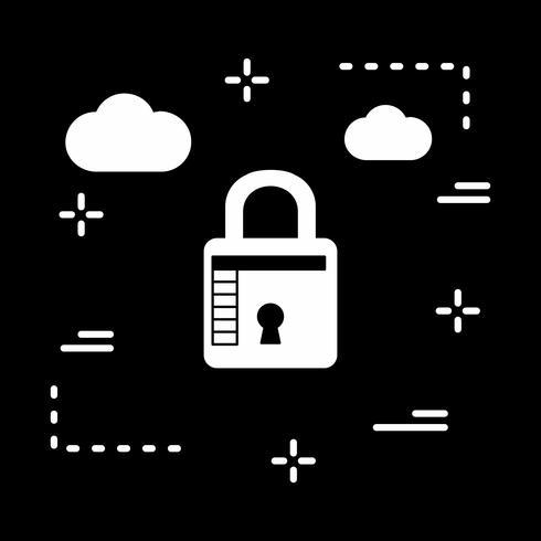 vektor skydd ikon